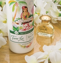 Tiare Lei Collection