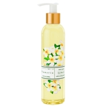 Terranova's  Silky Body Oils  Provide fragrant, hydration.