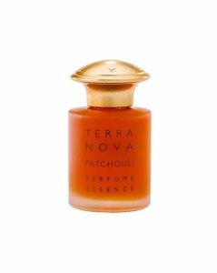 Terranova's Patchouli Essential Oil is a long lasting woodsy fragrance with amazing health benefits!