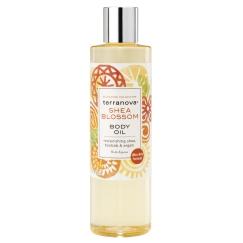 Terranova's Shea Blossom Body Oil