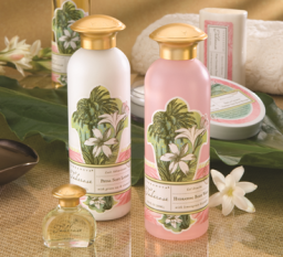Terranova's Tuberose Body  Wash with Green Tea Extract