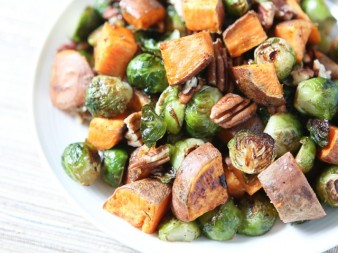 Roasted_Sweet_Potatoes_Brussels_Sprouts_Pecans-7-640x480